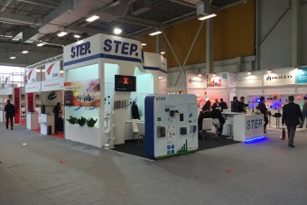 STEP(Shanghai Yixin International Co Ltd.) - WIN AUTOMATION 2016 II